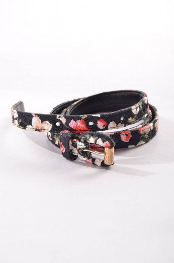 Dolce & Gabbana Cinturón Mujer - BE0974 A4608