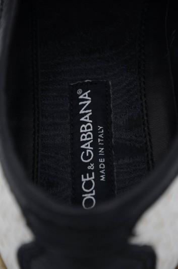 Dolce & Gabbana Men Espadrilles - CA6543 AF750