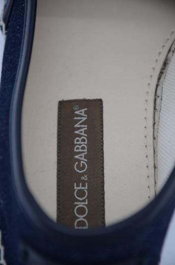 Dolce & Gabbana Men Espadrilles - A50023 AR269