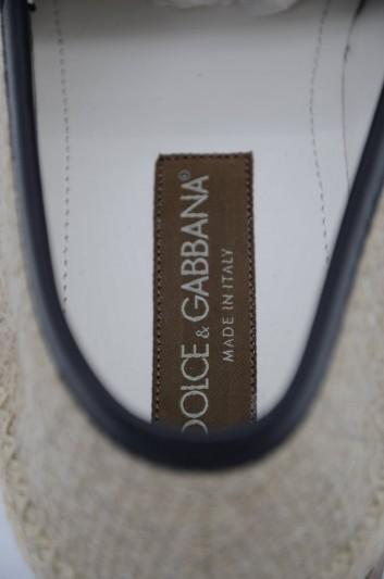 Dolce & Gabbana Men Espadrilles - A50014 AR650