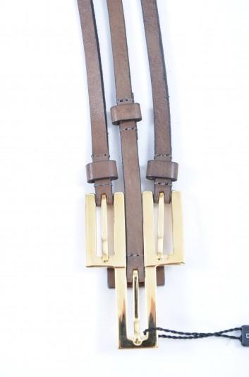 Dolce & Gabbana Men Belt - BC1498 A1131