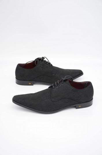 Dolce & Gabbana Men Derby Shoes - A10477 AA581