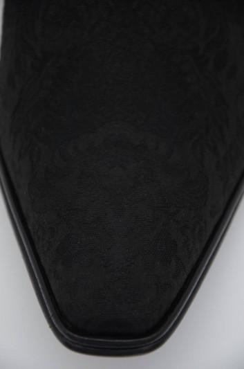 Dolce & Gabbana Zapatos Cordones Hombre - A10477 AA581