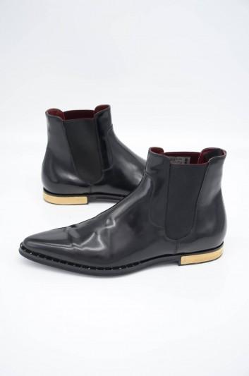 Dolce & Gabbana Men Chelsea Boots - A60218 A1203