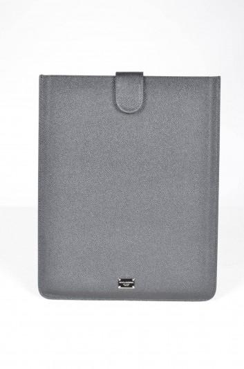 Dolce & Gabbana Men Plate Tablet Cover - BP1932 A1080