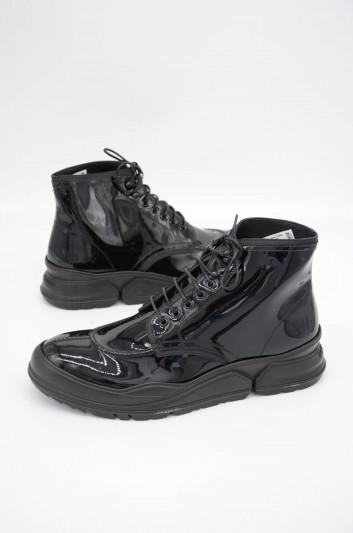 Dolce & Gabbana Men Short Boots - A60214 AA512