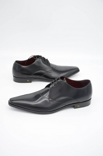 Dolce & Gabbana Men Derby Shoes - A10473 A1203