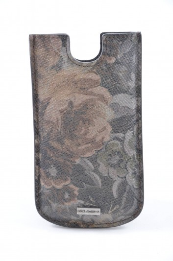 Dolce & Gabbana Men Plate Iphone 5/5s Cover - BP1909 A1398