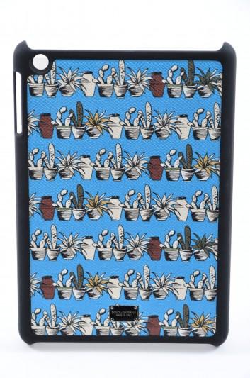 Dolce & Gabbana Funda Ipad Mini Placa Hombre - BP2021 AP040