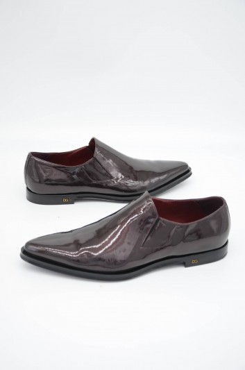Dolce & Gabbana Men Winkle Picker Shoes - A50306 AA387