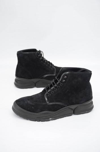 Dolce & Gabbana Men Short Boots - A60214 AA513