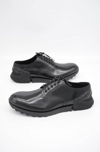 Dolce & Gabbana Zapatos Cordones Hombre - A10478 AA544