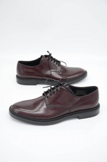 Dolce & Gabbana Men Derby Shoes - A10471 AA384