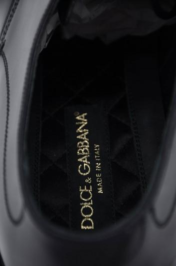 Dolce & Gabbana Zapatos Cordones Hombre - A10441 AZ631