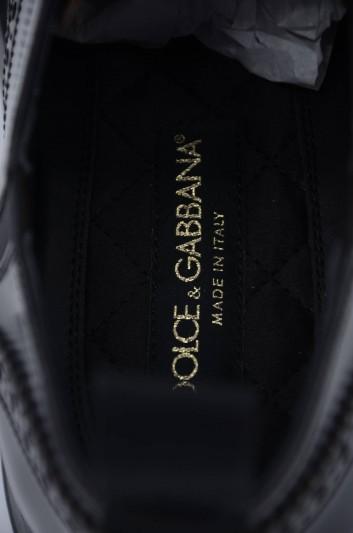 Dolce & Gabbana Zapatos Cordones Hombre - A10469 A1203