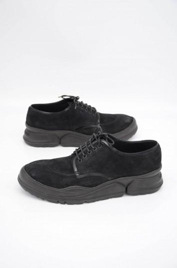 Dolce & Gabbana Men Derby Shoes - A10453 AA513