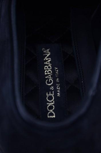 Dolce & Gabbana Zapatos Cordones Hombre - A10453 AA513