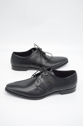 Dolce & Gabbana Men Derby Shoes - A10448 AA385