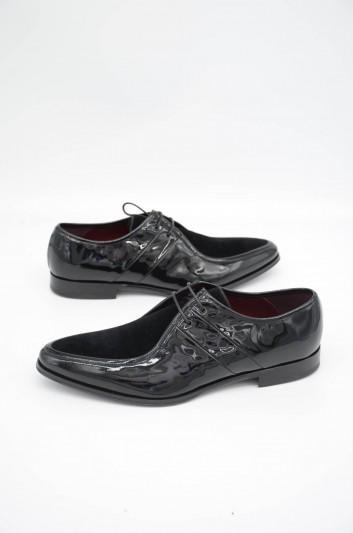 Dolce & Gabbana Men Derbie Shoes - A10458 AA401