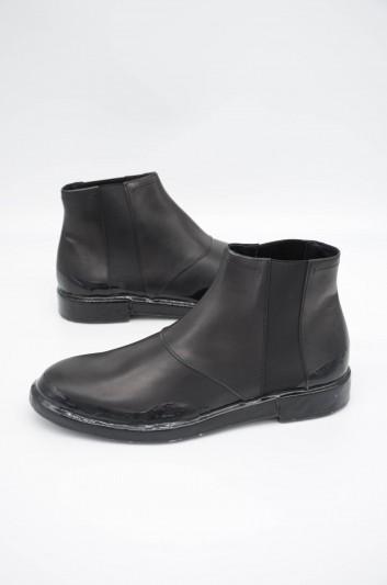 Dolce & Gabbana Men Short Boots - A60227 AK253