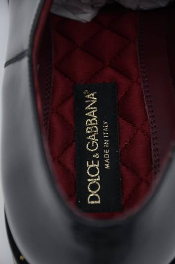 Dolce & Gabbana Men Winkle Picker Shoes - A50322 A1203