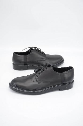 Dolce & Gabbana Men Derby Shoes - A10468 AK253