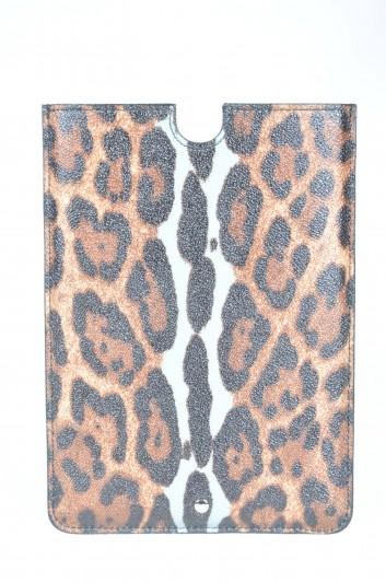 Dolce & Gabbana Funda Ipad Mini Hombre - BP1934 B7158