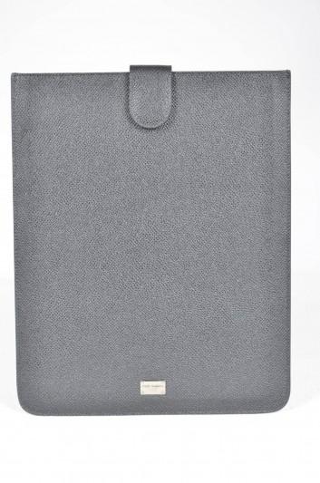 Dolce & Gabbana Men Plate Tablet Cover - BP1666 A1080
