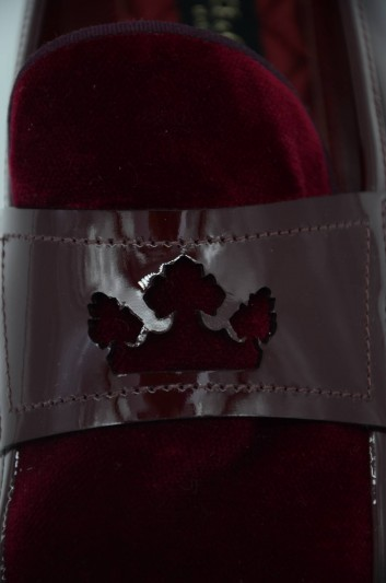 Dolce & Gabbana Men Loafers - A50307 AA401