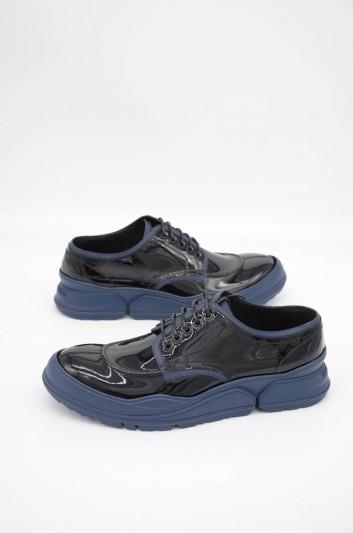 Dolce & Gabbana Men Derby Shoes - A10453 AA512