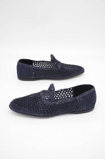 Dolce & Gabbana Men Loafers - A50245 AK726