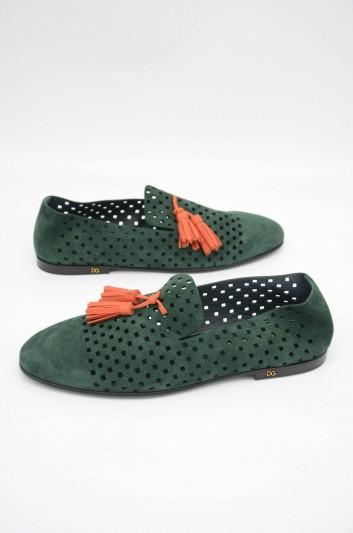 Dolce & Gabbana Men Loafers - A50313 AZ836