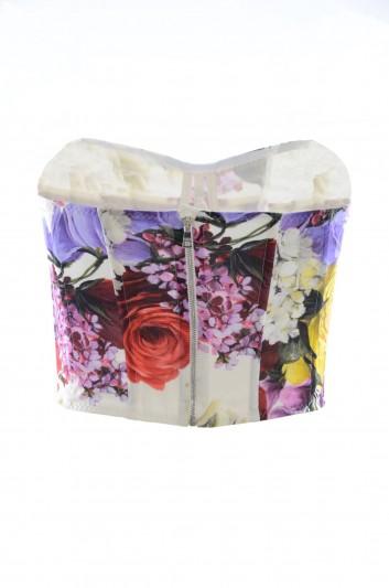 Dolce & Gabbana Women Floral Top - F73G5T FSAX3