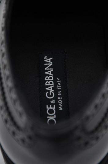 Dolce & Gabbana Men Derby Shoes - A10527 B5494
