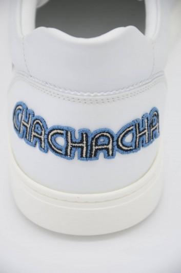 Dolce & Gabbana Men Low-Top Sneakersç - CS1640 B5577