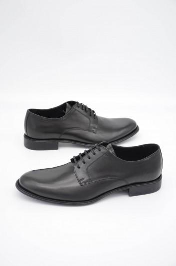 Dolce & Gabbana Zapatos Vestir Cordones Hombre - A10518 B5476