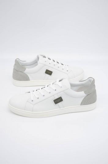 Dolce & Gabbana Men Low-top Sneakers - CS1494 B5719