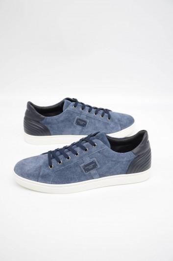 Dolce & Gabbana Men Low-top Sneakers - CS1494 B5698