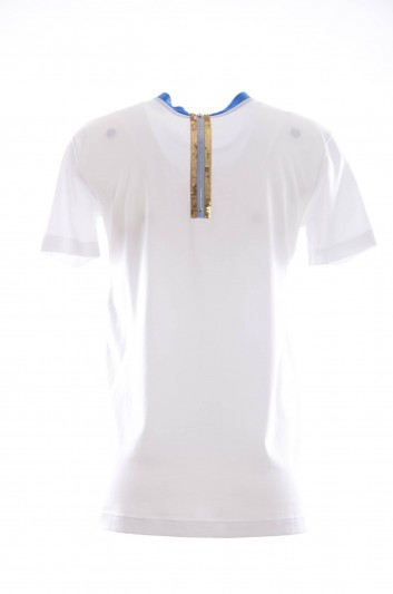 Dolce & Gabbana Women Short Sleeves T-shirt - F8K59Z FH7M0