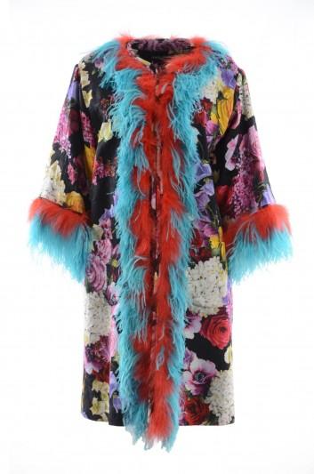 Dolce & Gabbana Abrigo Mujer - F0U49Z HSMW5
