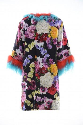 Dolce & Gabbana Women Coat - F0U49Z HSMW5