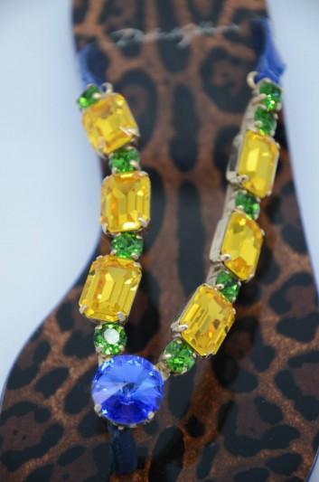 Dolce & Gabbana Chanclas Mujer - CW0137 B1471