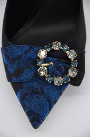 Dolce & Gabbana Women Jewel Stiletto - CD1072 AV145