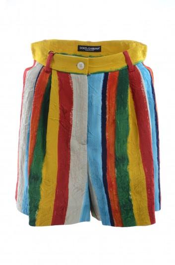 Dolce & Gabbana Women Shorts - FTA5MT FSRIM
