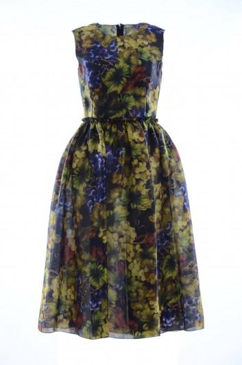 Dolce & Gabbana Vestido medio Mujer - F6A1WT HS1NP