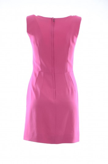 Dolce & Gabbana Minivestido Mujer - F6D3NT FURDV