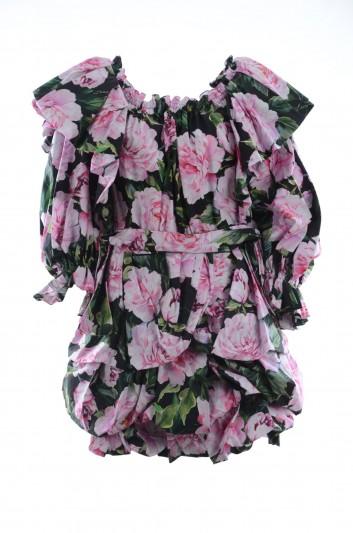 Dolce & Gabbana Minivestido Mujer - F6D9HT HS5DO