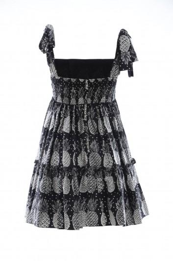 Dolce & Gabbana Minivestido Mujer - F67R8T GDH57