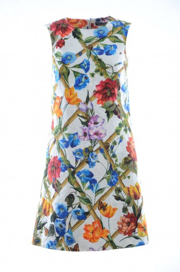 Dolce & Gabbana Vestido medio Mujer - F65H0T HSMP2