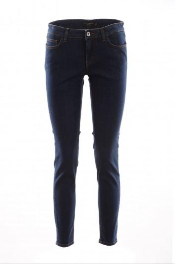 Dolce & Gabbana Women Queen Denim Trousers - FTAH7Z G981B